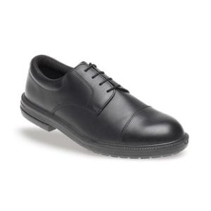 910 Black formal shoe